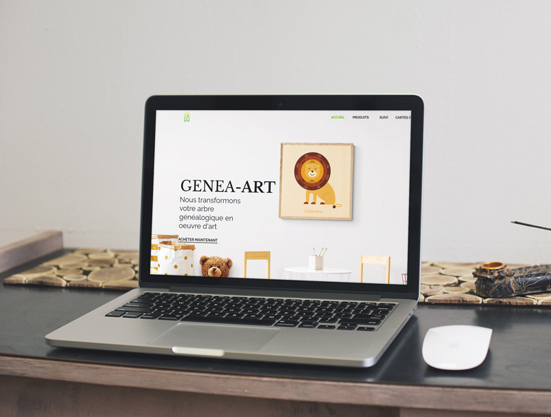 site genea-art grenoble genealogie